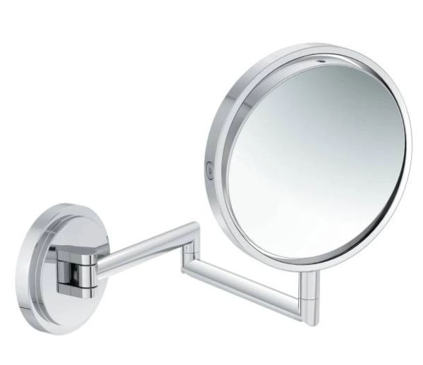 ARRIS MOEN Chrome Mirror