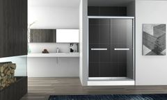SIENA SHOWER OR TUB DOOR 60X66 / 60X76 CH OR BN