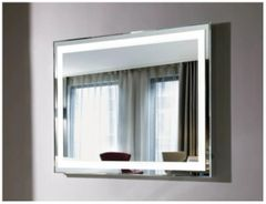 LED Wall Mirror Square