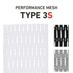 StringKing 3S Semi-soft Mesh Kit