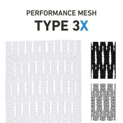 StringKing 3X Semi-hard Mesh Kit