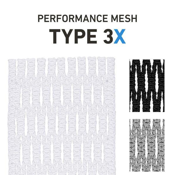 StringKing 3X Semi-hard Mesh Kit