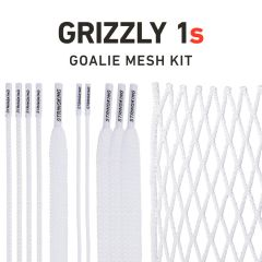 StringKing Grizzly Goalie Mesh (1X and 1S)