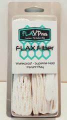 FLAX Pros FLAX Fiber; Semi-Hard