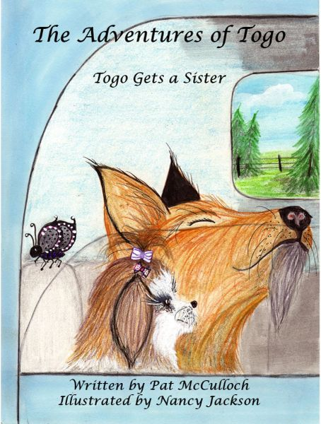 Togo Gets a Sister