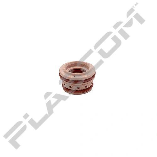 W000275461 - SAF CPM 400 Swirl Ring 80-100-130A