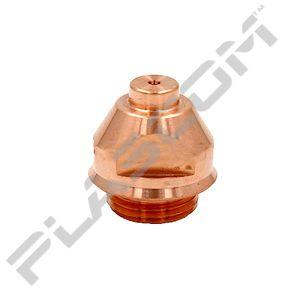 9-5724 - PCH/M-51 - Tip Gouging