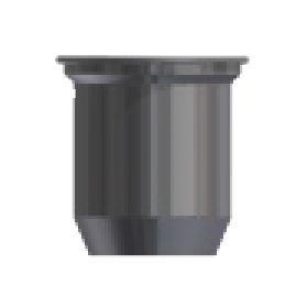 5830 - CEBORA P-150 – CP160 Shield Cup, Hand 50A