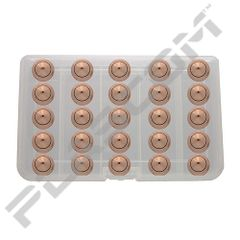 0409-2422-X25 - (W000325154) SAF OCP150 Downstream Nozzle 20A (V20) Bulk Pack X 25