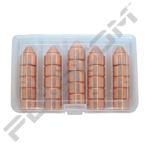 0409-2186-X25 - (W000325126) (W000325573) SAF OCP150 Nozzle 120A Bulk Pack X 25