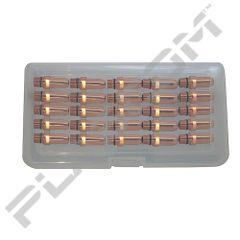 0409-2395-X25 - Electrode Flt. WT15 (W000325147) Bulk Pack X 25