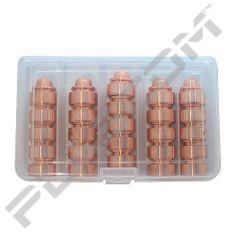 0409-2414-X25 - (W000325149) SAF OCP150 Cone Nozzle 40A (T40) Bulk Pack X 25