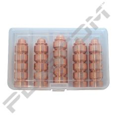 0409-2412-X25 - (W000325148) SAF OCP150 Cone Nozzle 20A (T20) Bulk Pack X 25