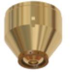 Kjellberg Hifocus 280i/360i/440i Percut440/450 - Nozzle Cap G3028 0.8 mm