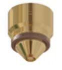 Kjellberg Hifocus 280i/360i/440i Percut440/450 - Nozzle Cap G3219