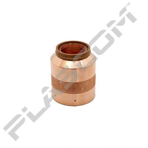 W000275446 - SAF CPM 400 Retaining Cap 30-50A O2