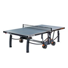 Cornilleau 700M Crossover Indoor / Outdoor Ping Pong Table - Gray