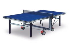 Cornilleau Competition 540 Indoor Ping Pong Table - Blue