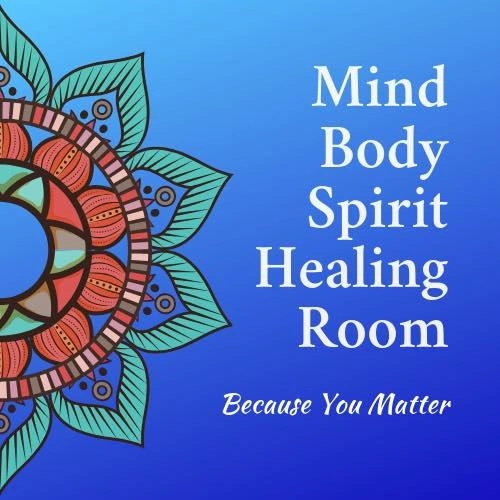 Mind Body Spirit Healing Room