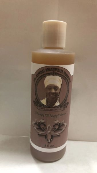H2BN Organic Orange Oil