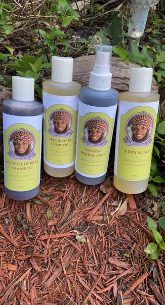 H2BN Make Your Organic Hair Products Online Class