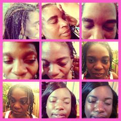 Eyebrows on Fleak By Princess Zawadi By Appointment Only