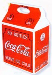 Coca Cola Cookie Jar