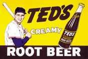 Teds Rootbeer