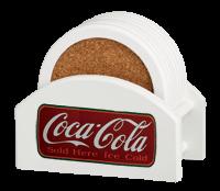 Coca Cola Kitchen Coaster
