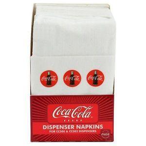 Coca Cola Kitchen Napkins