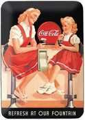 Coca Cola Light Switch Cover Plate
