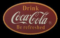 Coca Cola Magnet