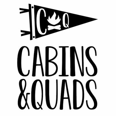 CABINS AND QUADS