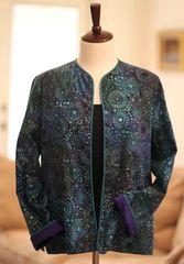 Twice is Nice ( jacket) pattern- xs- 2x