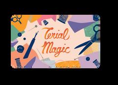 Terial Magic 32 oz. Refill