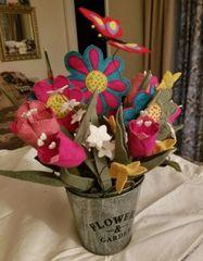 #265 Flowers & garden kits