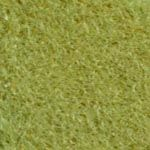 1/2 yd Loden Green wool felt , washed and ready to use