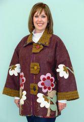 "#205 ""Choolburra"" jacket"