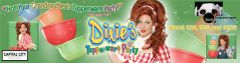 Dixie's Tupperware Party! - March 13, 2020 - Friday Evening Cabaret