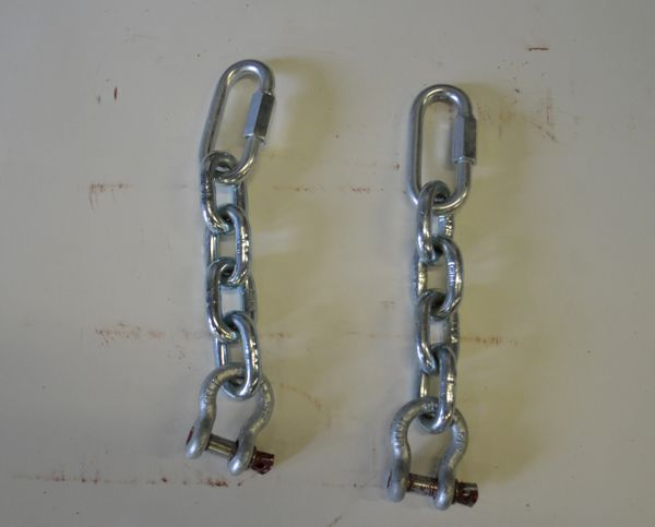 Set of Attachment Chains