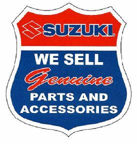Suzuki 09136-06149 SCREW 6X55