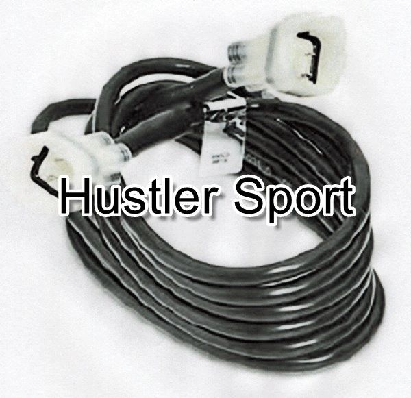 Suzuki Outboard Accessory Engine Interface Cable SMIS Adapter (990C0-88136)