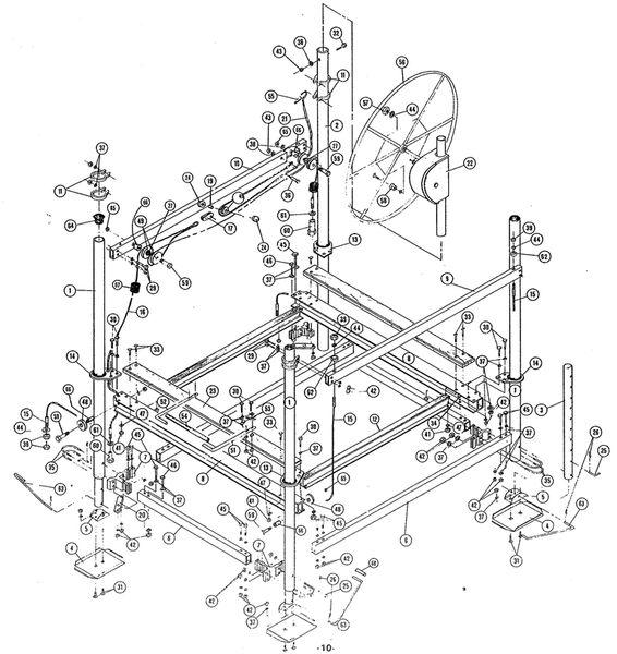 34 Shorestation Boat Lift Cable Diagram