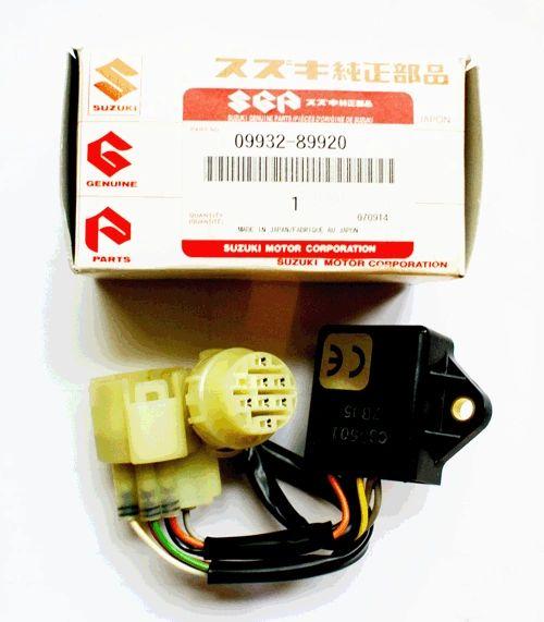 Suzuki Diagnostic Adapter (09932-89920)