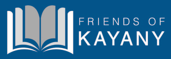 Friends of Kayany