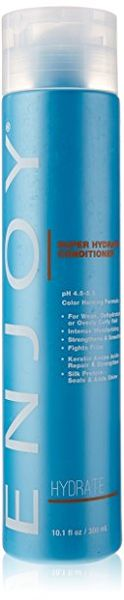 Enjoy Super Hydrate Conditioner, 10 Fluid Ounce