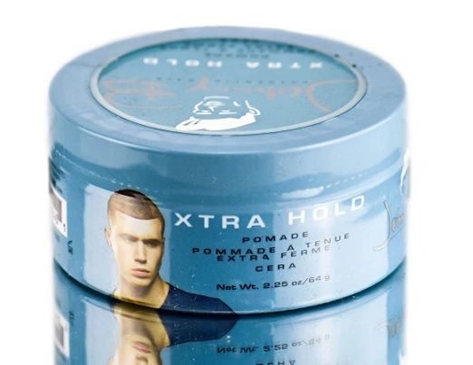 Johnny B Xtra Hold Pomade, 2.25 Ounce