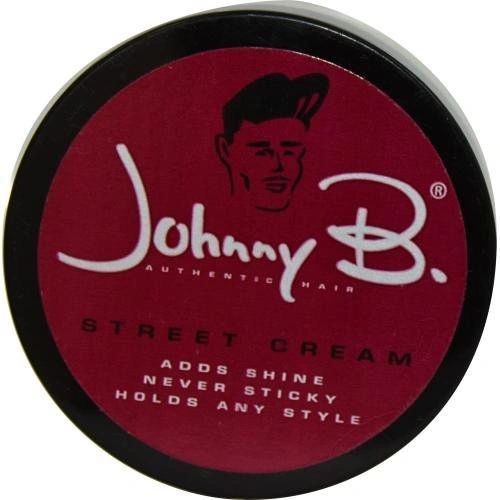 Johnny B Street Cream, 2.25 Ounce