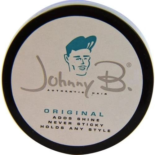 Johnny B Original Pomade, 2.25 Ounce