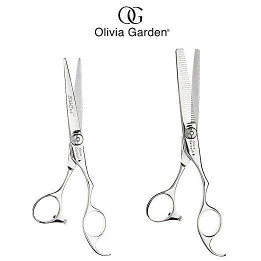 OLIVIA GARDEN SilkCut Shear Collection Set SR-SKC02